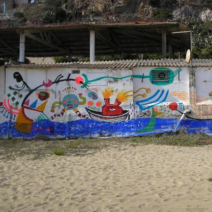 Montgat Playa