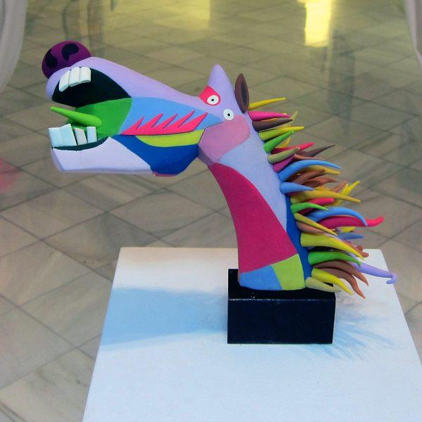 Guernika Horse
