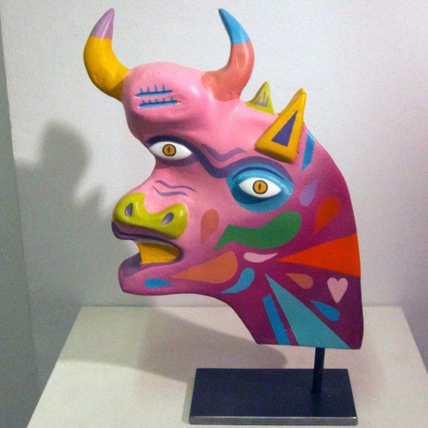 Guernika's Bull