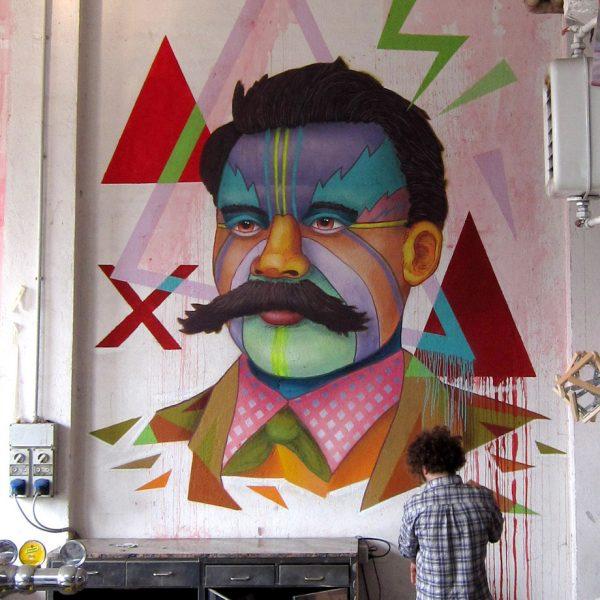 Nietzsche in Torino