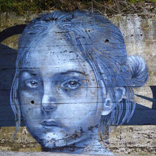 Pesaguero Mural