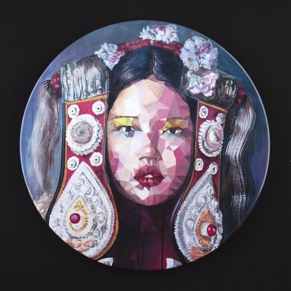 100 Artworks 100 Art Plates